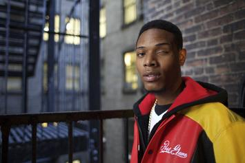 "Fetty Wap Explains How Drake Ended Up Remixing ""My Way"""