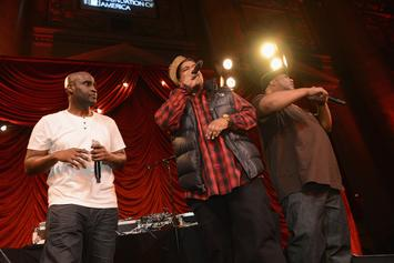 De La Soul Raised Over $600K On Kickstarter For Their New Album
