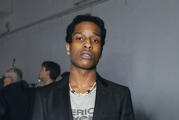 "ASAP Rocky Covers Billboard, Confirms ""A.L.L.A"" Release Date"