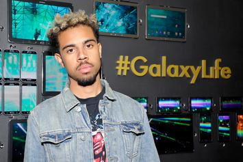 Vic Mensa Speaks On Signing With Roc Nation; Reveals Title Of Next Project