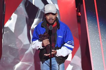 Chance The Rapper Explains Why Young Thug Is One Of His Biggest Influences