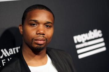 """Charles Hamilton Signs With Republic Records, New Single With Rita Ora To Debut On """"Empire"""""""