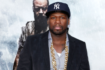50 Cent Calls Out A$AP Rocky For Sliding Into His Ex's DMs [Update: Rocky Responds]
