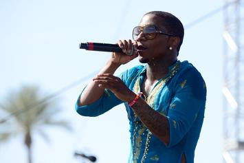Lil B Saved From House Fire By Teenager