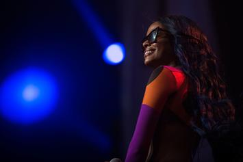 "Azealia Banks Says White Artists Appropriating Black Culture Is ""Corny"""
