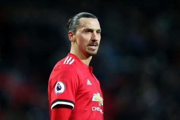 "Zlatan Ibrahimovic MLS Bound: ""Dear L.A., You're Welcome"""