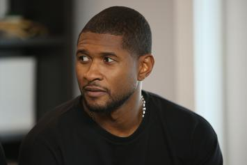 "You'll Find Usher's ""Clueless"" Single In Boxes Of Honey Nut Cheerios"