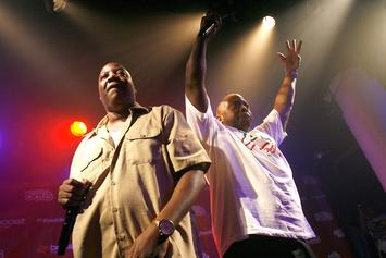 "M.O.P. Reveal Cover Art & Tracklist For ""Street Certified"""