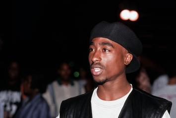 Tupac Amaru Shakur Foundation To Release New Single & Mixtape