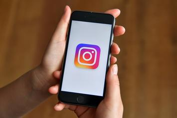 Instagram's New Algorithm Will Ensure Newer Posts Show First