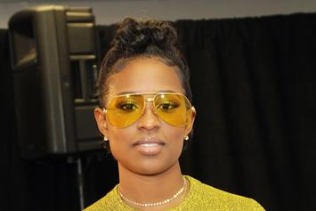 DeJ Loaf Speaks On Signing With Columbia, Reveals She May Do An EP With Young Thug