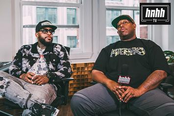 PRhyme Talk New Album, 2 Chainz, And Whether Premier Will Ever Do Trap