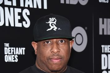 DJ Premier To Produce Album With Loaded Lux