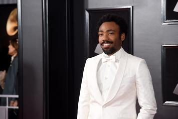 """Donald Glover No Longer Writing """"Deadpool"""" Animated Series"""