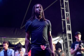 Chief Keef Reportedly Dropped From Interscope [Update: Keef Confirms Via Twitter]