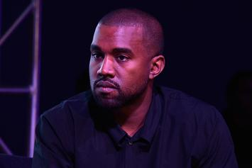 """New Kanye West Song """"Southside Serenade"""" Has Surfaced"""