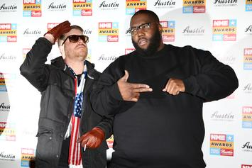 El-P Passionately Defends Killer Mike After Controversial NRA Interview