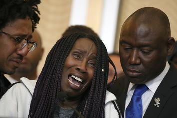 Stephon Clark Was Unarmed & Shot 20 Times: His Family Wants Justice