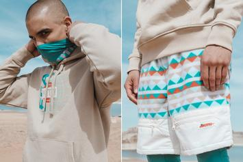 Kith's Utah-Inspired Collection Features Collabs With Adidas, Oakley & More