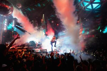 Attending Concerts Every Two Weeks Increases Wellbeing & Lifespan According To Study