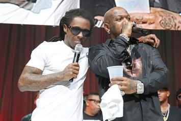 "Lil Wayne And Birdman's Legal Battle Takes ""Hostile"" Turn"