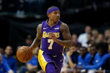 Isaiah Thomas To Undergo Arthroscopic Surgery On His Hip