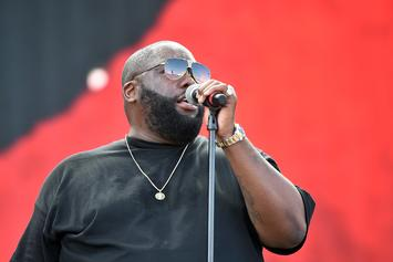 Killer Mike Shares The Entire Version Of His NRA Interview