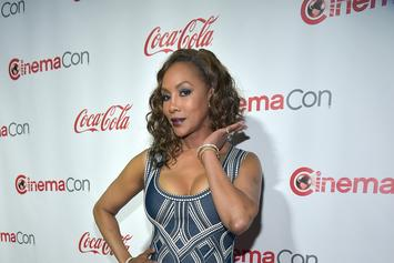 "Vivica A. Fox Lands Hosting Gig On New TV Show ""Face The Truth"""