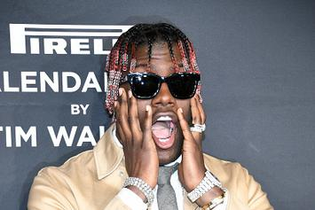 Lil Yachty Balls Out And Buys 6th Car In Apparent Fit Of Boredom