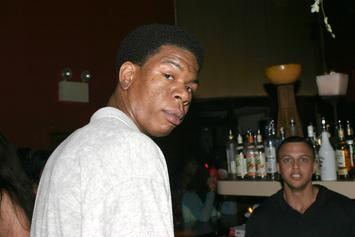 """DJ Scratch Was """"The Only Famous Person"""" At Craig Mack's Funeral"""