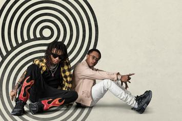 Reebok Launches Fusion Flexweave With Rae Sremmurd