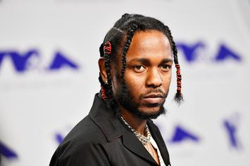 Kendrick Lamar Reportedly Buys $2.65 Million Calabasas Home But Won't Live There