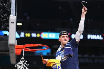 Villanova's Donte DiVincenzo Deletes Twitter After Old Tweets Surface