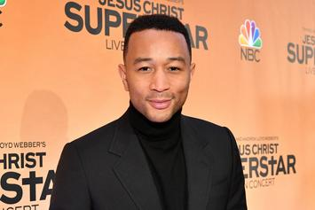 John Legend Speaks On Beyonce, Kanye West, & More In Breakfast Club Interview
