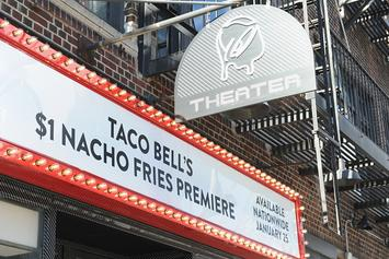 Taco Bell Is Done With Nacho Fries After Selling Over 53 Million Orders