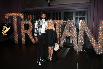 Khloe Kardashian Happily Living In Cleveland Waiting On Baby Girl To Arrive