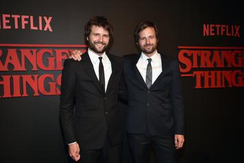 """Stranger Things"" Creators Sued For Allegedly Stealing Show Idea"