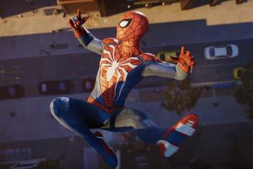 """PlayStation Details Upcoming """"Spider-Man"""" Collector's Edition For PS4"""