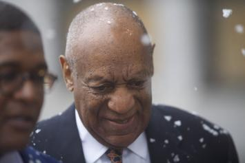 12 Jurors Selected For Bill Cosby's Sexual Assault Retrial