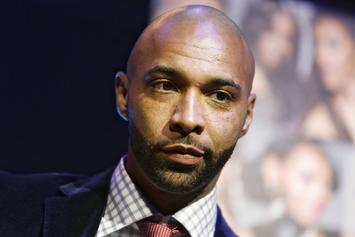 Joe Budden Confronts Consequence At Hot 97