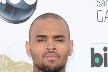 Tony Parker Cites Chris Brown's Frank Ocean Brawl As New Evidence For W.i.P Nightclub Lawsuit