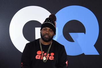 Raekwon Talks His & Method Man's Old Beef With Joe Budden