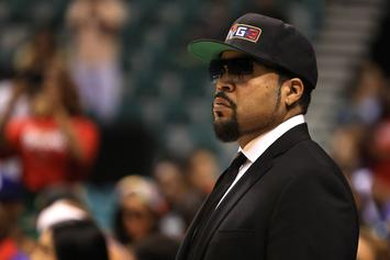 Ice Cube & BIG3 File $1.2 Billion Lawsuit Against Qatari Investment Group