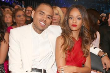 """Chris Brown Says His """"Deepest Regret"""" Is Night He Assaulted Rihanna"""