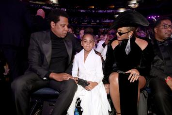 Blue Ivy Carter Is 6 Years Old And Apparently Has A Personal Stylist