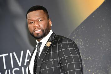"50 Cent Announces ""Get Rich Or Die Tryin"" Anniversary European Tour"