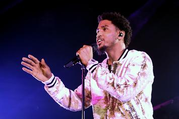 Trey Songz Will Reportedly Not Face Felony Charges For Domestic Violence Case
