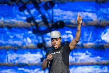 Chance The Rapper Teases New Music With Young Thug & Childish Gambino