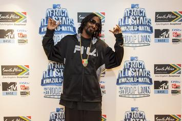 "Stream Snoop Dogg's ""Reincarnated"" In Its Entirety"