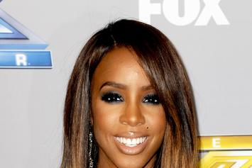 "Kelly Rowland Reveals Release Date For ""Talk A Good Game"" [Update: Album Cover Revealed]"